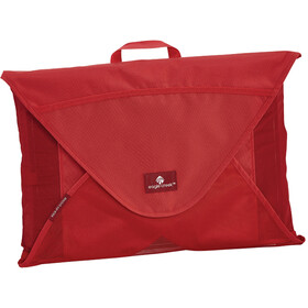 Eagle Creek Pack-It Garment Borsa porta abiti taglia M, red fire